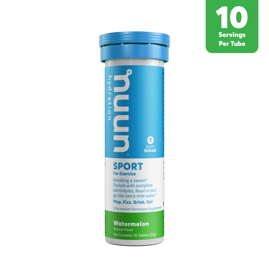 NUUN SPORT - WATERMELON