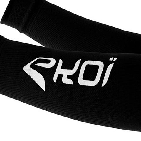 EKOI OPTIMAL PRO CUFFS BLACK WHITE