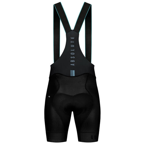 GOBIK ABSOLUTE 4.0 K10 BIB SHORTS