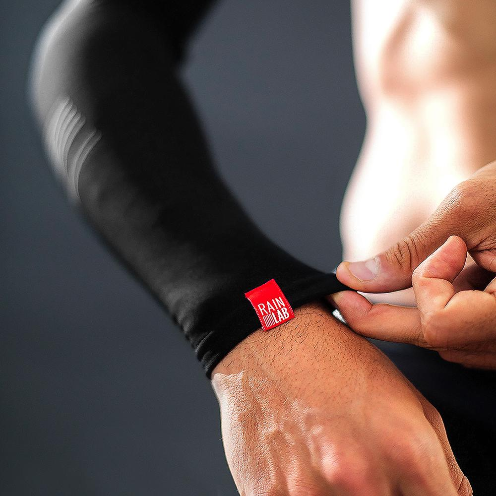 GOBIK RAIN LAB ARM WARMERS