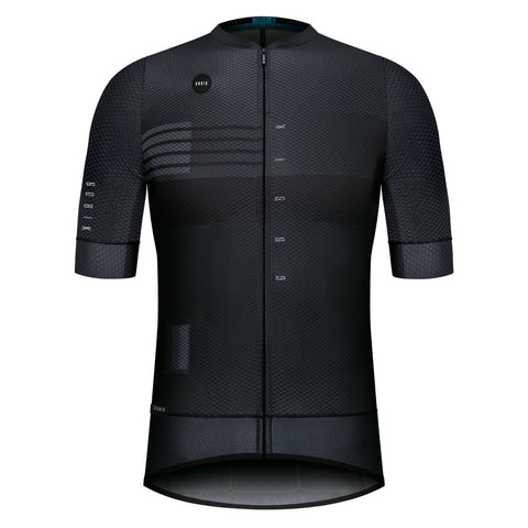 GOBIK CARRERA BLACK SHADE JERSEY