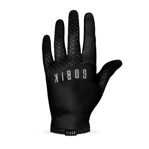 GOBIK EAGLE DARKNESS MTB GLOVES