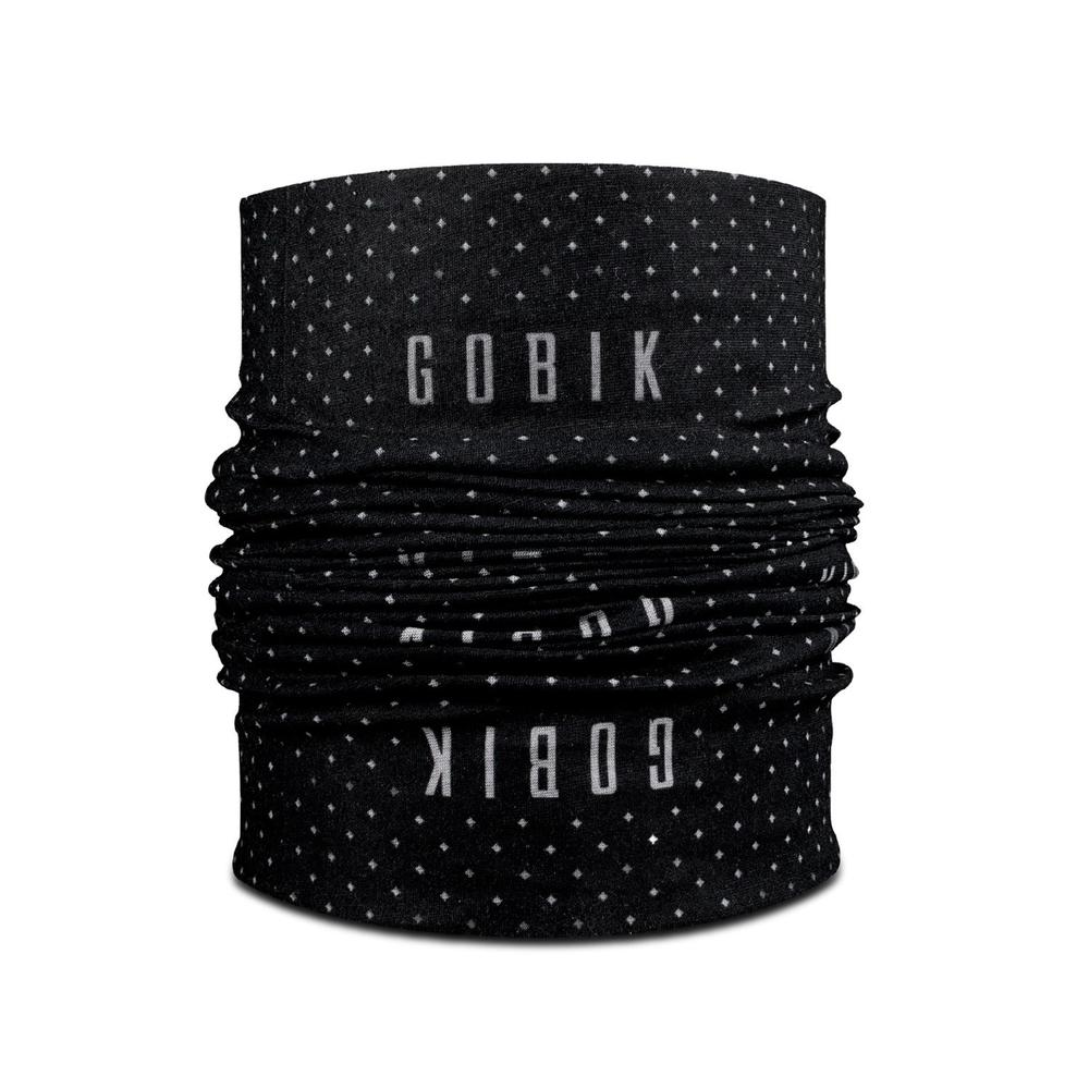 GOBIK TUBULAR DARKNESS NECK WARMER