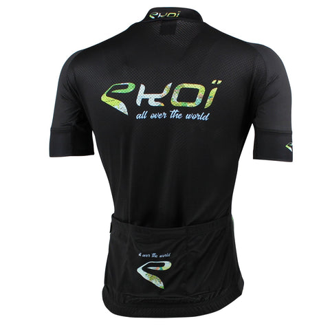 EKOI LIMITED EDITION ALL OVER THE WORLD JERSEY