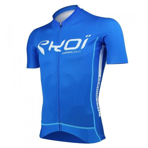 EKOI CORSA LIGHT BLUE JERSEY
