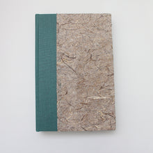 Load image into Gallery viewer, Minimalist Hardcover Sketchbook with Recycled Paper