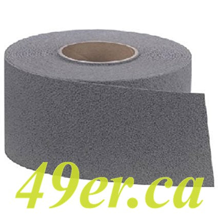 Grip Tape Roll - 4'' Wide