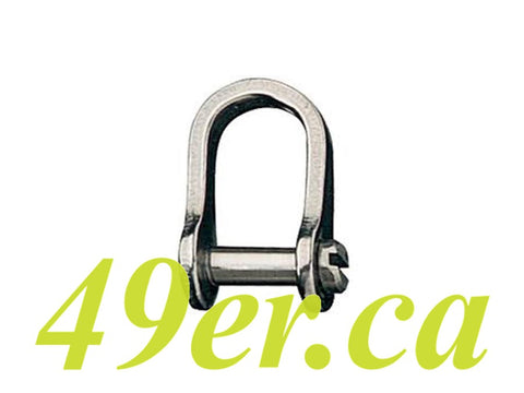 29er Deck Shackle (control blocks)