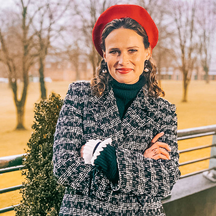 Racing Behind Closed Doors: An interview with Francesca Cumani