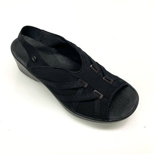 Primary Photo - BRAND: BZEES STYLE: SANDALS LOW COLOR: BLACK SIZE: 8.5 SKU: 180-18038-95836
