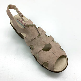 Primary Photo - BRAND: SKECHERS STYLE: SANDALS LOW COLOR: DUSTY PINK SIZE: 10 SKU: 180-18038-96625