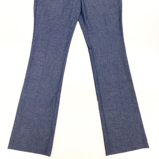 Primary Photo - BRAND: EXPRESS STYLE: PANTS COLOR: BLUE SIZE: 10 OTHER INFO: LONG SKU: 180-18083-18494