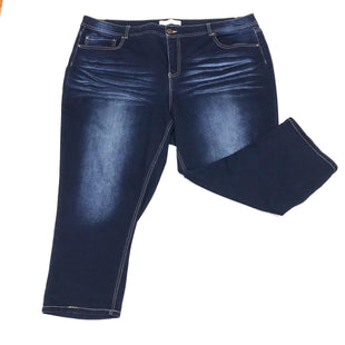 Primary Photo - BRAND: CATO STYLE: JEANS COLOR: DENIM SIZE: 24 SKU: 180-18038-85301