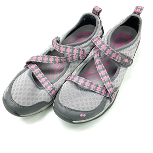 Primary Photo - BRAND: RYKA STYLE: SHOES FLATS COLOR: GREY SIZE: 9 SKU: 180-18038-106315