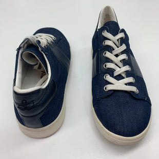 Primary Photo - BRAND: SAM EDELMAN STYLE: SHOES FLATS COLOR: DENIM SIZE: 6.5 SKU: 180-18038-84896