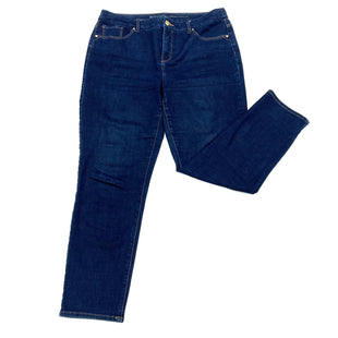 Primary Photo - BRAND: KUT STYLE: JEANS DESIGNER COLOR: DENIM SIZE: 10 SKU: 180-18038-90353