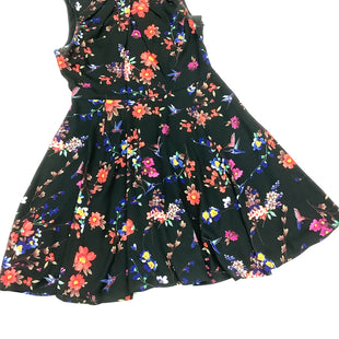 Primary Photo - BRAND: EXPRESS O STYLE: DRESS LONG SLEEVELESS COLOR: BLACK SIZE: 8 SKU: 180-18038-95645