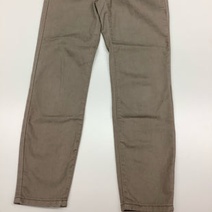 Primary Photo - BRAND: TRIBAL STYLE: PANTS COLOR: TAN SIZE: 6 SKU: 180-18038-96298