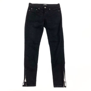 Primary Photo - BRAND:   CMC STYLE: JEANS COLOR: BLACK DENIM SIZE: 10 OTHER INFO: STROM  - SKU: 180-18083-16279