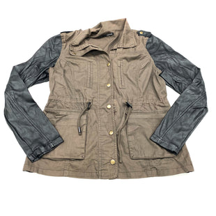 Primary Photo - BRAND: MAURICES STYLE: JACKET OUTDOOR COLOR: OLIVE SIZE: M SKU: 180-18038-99101