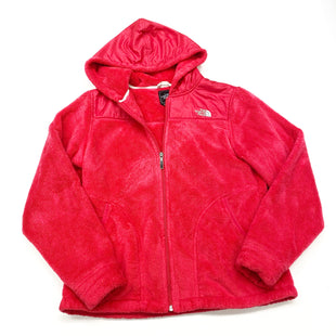 Primary Photo - BRAND: NORTHFACE STYLE: JACKET OUTDOOR COLOR: CORAL SIZE: M OTHER INFO: DESIGNER SKU: 180-18057-13786