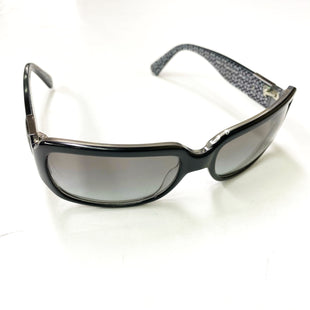 Primary Photo - BRAND: COACH STYLE: SUNGLASSES COLOR: BLACK SKU: 180-18057-12072
