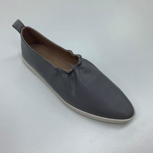 Primary Photo - BRAND: PURE JILL STYLE: SHOES FLATS COLOR: GREY SIZE: 9.5 SKU: 180-18083-14827
