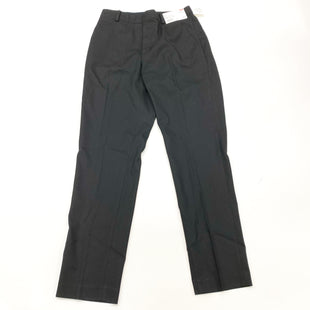 Primary Photo - BRAND: UNIQLO STYLE: PANTS COLOR: BLACK SIZE: XS SKU: 180-18038-106254