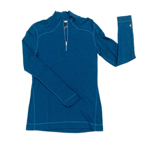 Primary Photo - BRAND: SMARTWOOL STYLE: ATHLETIC TOP COLOR: TEAL SIZE: XL SKU: 180-18083-15074