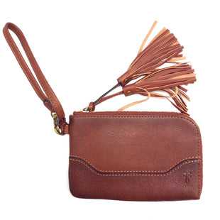 Primary Photo - BRAND: FRYE STYLE: WRISTLET COLOR: BROWN SKU: 180-18038-92698