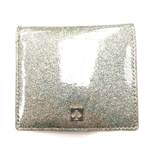 Primary Photo - BRAND: KATE SPADE STYLE: WALLET COLOR: SPARKLES SIZE: SMALL SKU: 180-18083-17915