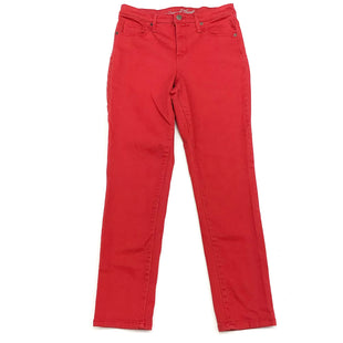 Primary Photo - BRAND: UNIVERSAL THREAD STYLE: JEANS COLOR: DENIM RED SIZE: 2 SKU: 180-18083-18244