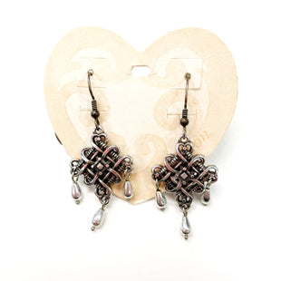Primary Photo - BRAND: BRIGHTON STYLE: JEWELRY DESIGNER OTHER INFO: EARRINGS SKU: 180-18071-11529