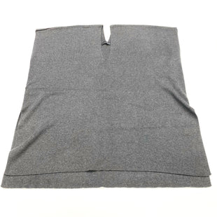Primary Photo - BRAND: ATMOSPHERE STYLE: PONCHO COLOR: GREY SIZE: L SKU: 180-18057-13451