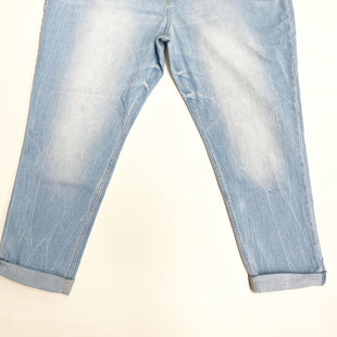 Primary Photo - BRAND: OLD NAVY STYLE: JEANS COLOR: DENIM SIZE: 20 SKU: 180-18083-14410
