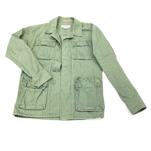 Primary Photo - BRAND: ECOTE STYLE: JACKET OUTDOOR COLOR: OLIVE SIZE: XS OTHER INFO: AS IS SKU: 180-18038-99665