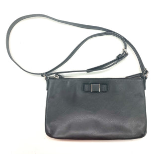 Primary Photo - BRAND: COACH STYLE: HANDBAG DESIGNER COLOR: BLACK SIZE: SMALL OTHER INFO: AS IS SKU: 180-18095-211