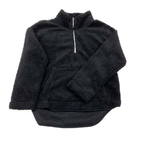 Primary Photo - BRAND: OLD NAVY STYLE: FLEECE COLOR: BLACK SIZE: L OTHER INFO: AS IS SKU: 180-18038-104967
