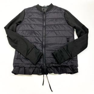 Primary Photo - BRAND: MONDETTA STYLE: JACKET OUTDOOR COLOR: BLACK SIZE: M SKU: 180-18071-9411