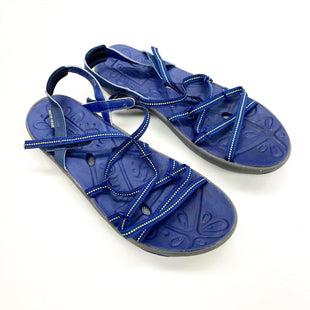 Primary Photo - BRAND: JAMBU STYLE: SANDALS FLAT COLOR: BLUE SIZE: 6 OTHER INFO: AS IS SKU: 180-18083-23577