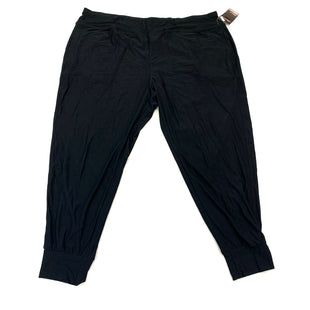Primary Photo - BRAND: ACTIVE 8STYLE: ATHLETIC PANTS COLOR: BLACK SIZE: 3X OTHER INFO: ACTIV 8 - (XXXL) SKU: 180-18071-11461