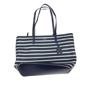 Primary Photo - BRAND: KATE SPADE STYLE: HANDBAG DESIGNER COLOR: STRIPED SIZE: LARGE OTHER INFO: AS IS SKU: 180-18083-20480