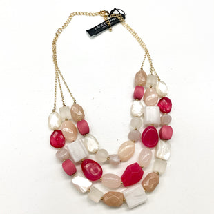 Primary Photo - BRAND: LANE BRYANT STYLE: NECKLACE COLOR: PINK SKU: 180-18038-104353