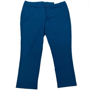 Primary Photo - BRAND: CJ BANKS STYLE: PANTS COLOR: BLUE SIZE: 24 SKU: 180-18057-14002