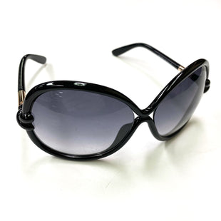 Primary Photo - BRAND: TOM FORD STYLE: SUNGLASSES COLOR: BLACK OTHER INFO: SONJA TF185 SKU: 180-18083-20902