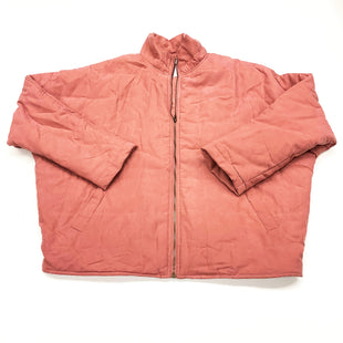 Primary Photo - BRAND:    PLUSH BOUTIQUESTYLE: JACKET OUTDOOR COLOR: DUSTY PINK SIZE: L OTHER INFO: PLUSH BOUTIQUE - SKU: 180-18071-10499