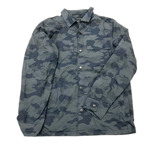 Primary Photo - BRAND: OLD NAVY STYLE: JACKET OUTDOOR COLOR: CAMOFLAUGE SIZE: S SKU: 180-18071-10983