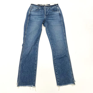 Primary Photo - BRAND:   CMC STYLE: JEANS COLOR: DENIM SIZE: 2 OTHER INFO: 3X1 - (25) SKU: 180-18038-106253