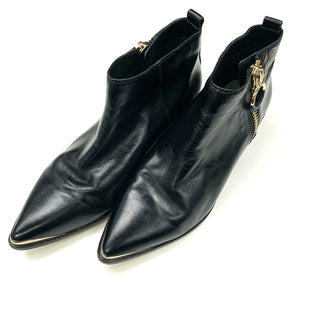 Primary Photo - BRAND:  1. STATESTYLE: BOOTS ANKLE COLOR: BLACK SIZE: 9 OTHER INFO: 1. STATE - AS IS SKU: 180-18083-25492