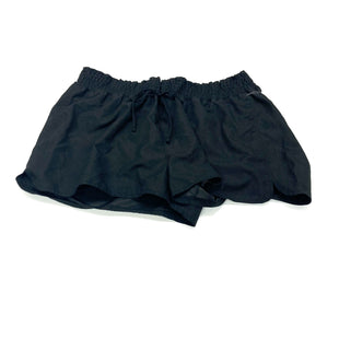 Primary Photo - BRAND: OLD NAVY STYLE: SHORTS COLOR: BLACK SIZE: 2X SKU: 180-18057-13840